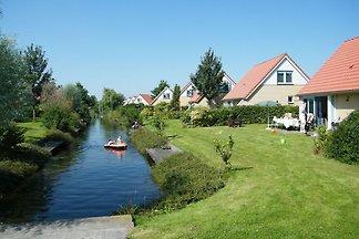 Kinderfreundliche Villa, 19 km von Hoorn...