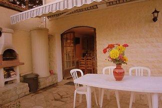 Gemütliches Cottage in Vaires-sur-Marne mit...