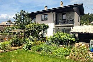 Mooi appartement nabij het meer van Bled met...