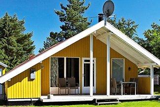 Großes Ferienhaus in Farvang mit Grill