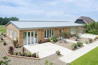 Wunderschönes Ferienhaus in Canterbury mit...