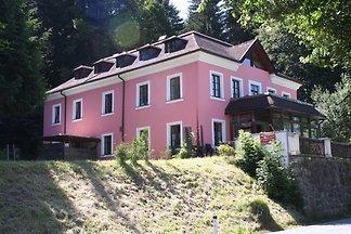 Gemütliche Wohnung in Kitzbühel mit Terrasse