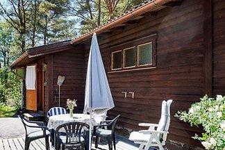 4 Personen Ferienhaus in Grebbestad