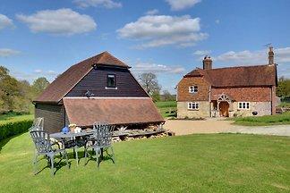 Ruhiges Ferienhaus in Groombridge Kent mit...