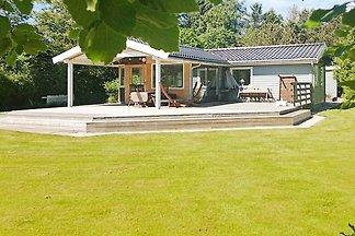 Luxuriöses Ferienhaus in Dannemare mit...
