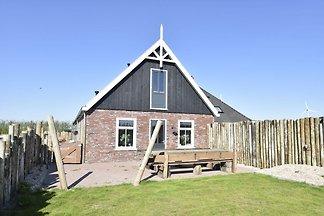 Gemütliches Ferienhaus in Callantsoog in...