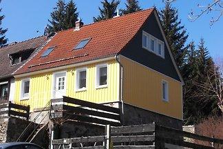 Gemütliches Ferienhaus in Neuwerk mit eigener...