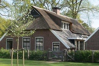 Charmantes Ferienhaus in Nijverdal mit...