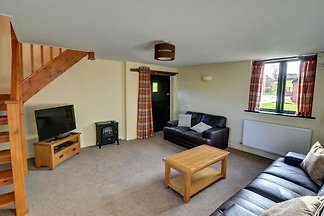 Quaint Holiday Home in South Wales with Sunny...