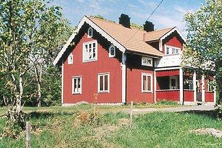 6 Personen Ferienhaus in RYSSBY