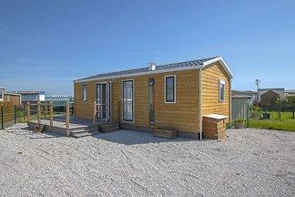 Piękny dom wakacyjny w Grandcamp blisko morza...