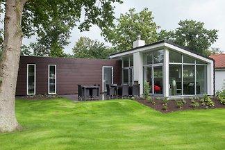 Modernes, helles Chalet, 15 km von Alkmaar...