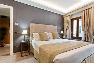 Charmantes Apartment in Venedig in der Nähe d...