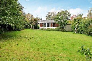 Hübsches Ferienhaus in Mesinge Dänemark mit...