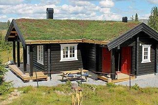 4 Sterne Ferienhaus in Svingvoll
