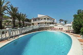 Luxuriöse Villa in Les Issambres mit...