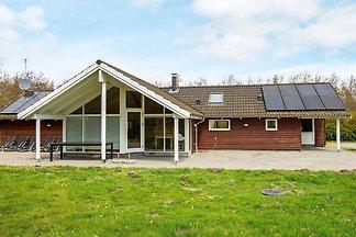 5 Sterne Ferienhaus in Rødby