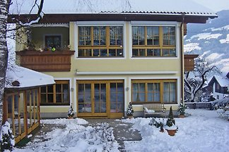 Gemütliche Villa nahe dem Skilift in Fügen
