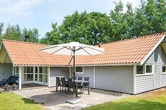 Gemütliches Ferienhaus in Jütland in...