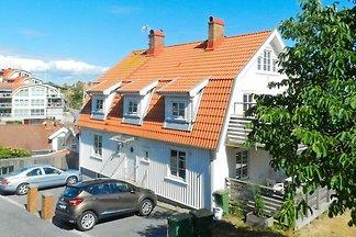 4 Sterne Ferienhaus in LYSEKIL