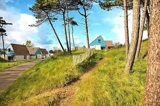 Ferienanlage Center Parcs Zandvoort,...