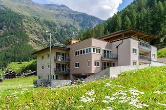 Schöne Wohnung in Zwieselstein mit Skifahren ...