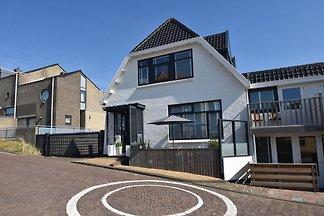 Gemütliches Apartment in Bergen aan Zee,...