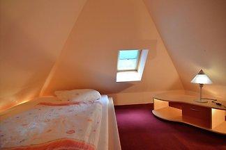 Gemütliches Appartement in Schönow mit...