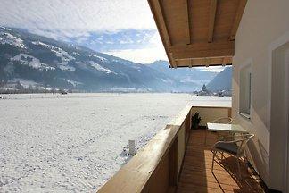 Moderne Ferienwohnung nahe Skigebiet in Tirol