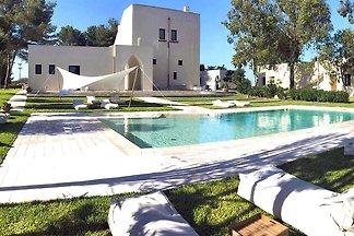 Herrliche Villa in Meernähe in Gallipoli,...