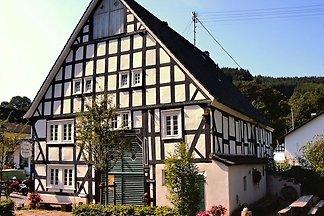 Altes Ferienhaus mit Sauna in Heinsberg