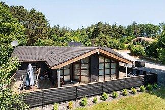 5 Sterne Ferienhaus in Ebeltoft