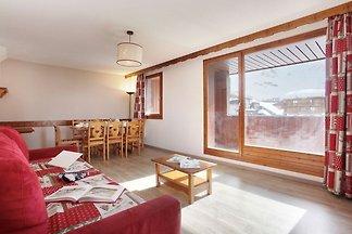 Appartement avec balcon ou terrasse proche de...