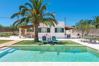 LAS ESTRELLAS - Ferienhaus für 4 Personen in ...