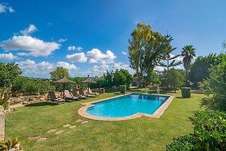 CA SA NINA - Ferienhaus für 5 Personen in...