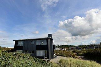 Große Wohnung in Bergen aan Zee North (Hollan...