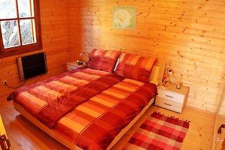 Komfortables Chalet in Liebenfels nahe dem...