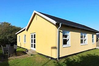 8 Personen Ferienhaus in Skagen