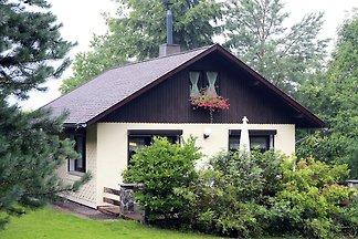 Attraktives Ferienhaus mit Kamin in...