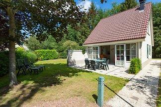 Schönes Ferienhaus mit Mikrowelle 3 km von...