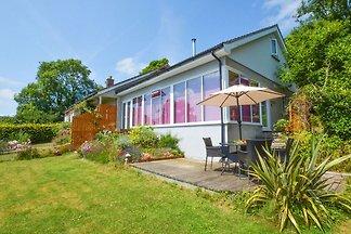 Ruhiges Ferienhaus in Saundersfoot mit Garten