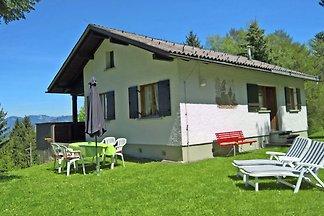 Gemütliches Ferienhaus mit Garten in...