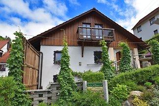 Gemütlicher Bauernhof in Langenbach in...