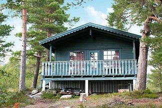 6 Personen Ferienhaus in ÅSERAL
