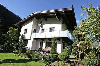 Gemütliche Wohnung in Aschau im Zillertal in...