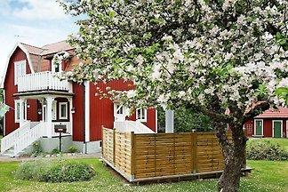6 Personen Ferienhaus in SANDSJÖFORS