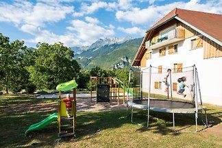 Toller Urlaubsort in der Haute-Savoie in der ...