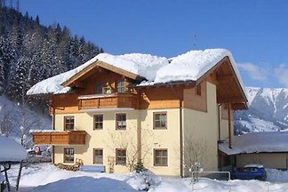 Komfortables Ferienhaus in Huttschlag nahe de...