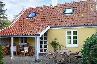 Rustikales Ferienhaus in Skagen am Meer