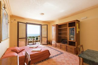 Comfortable apartment with AC very close to t...